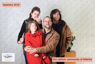2019.01.06 Christmas Pageant Photo Booth
