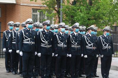 Сүхбаатар дүүргийн цагдаагийн газрын шинэ барилгын нээлт боллоо