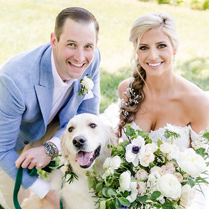 Samantha & Tyler | Wedding