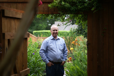 Plano Botanical Gardens (AKA: Glenn Karle's Yard)