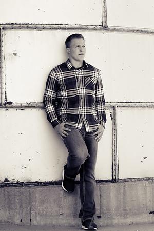 Jason Landon