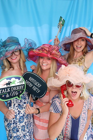 Alys Beach Derby Day 2018