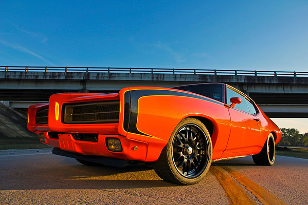 Russell's GTO