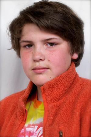 Annie Jr. 2010