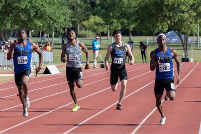 M 400m Final