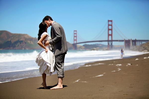 San Francisco Reception [June 9, 2012]