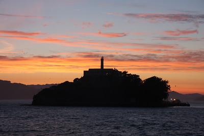 Alcatraz / July 10, 2009