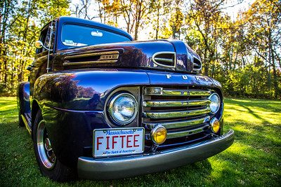 FIFTEE Ford