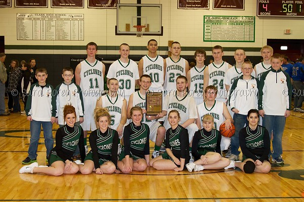 '12 Cyclone Boys Basketball