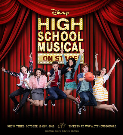 2018 High School Musical