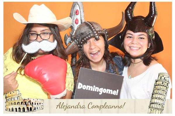 20160703 PH Alejandra Cumpleanno