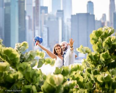 Marina & Sergey's Wedding