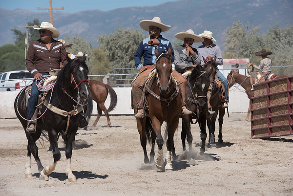 Rancho Unico Rodeo 9-10-16