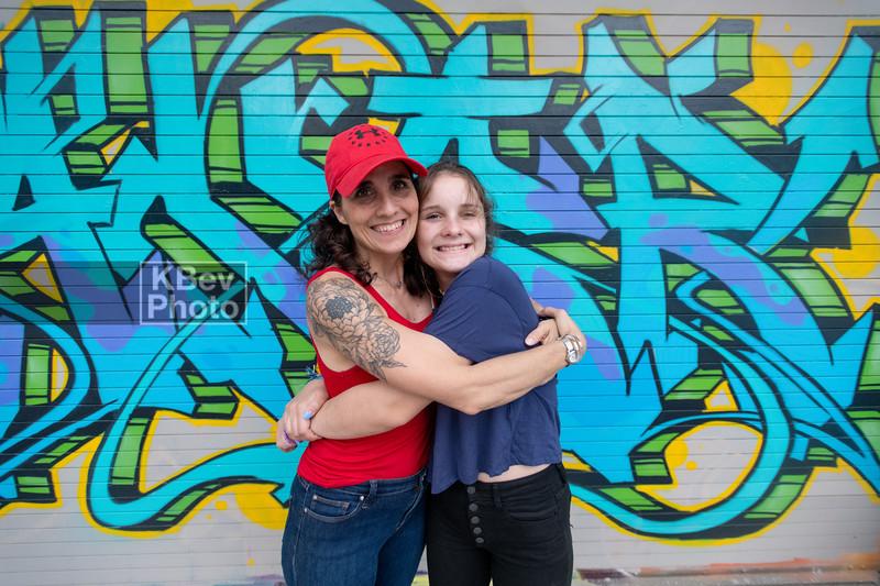 April & Selah (Sep 19)