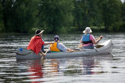 2014 Paddle St. Croix