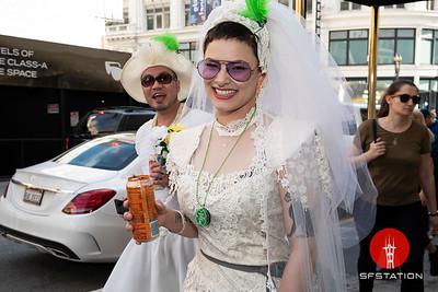 Brides of March 2019
