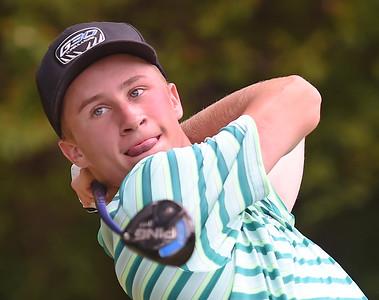 Golf Championships Class AAAA