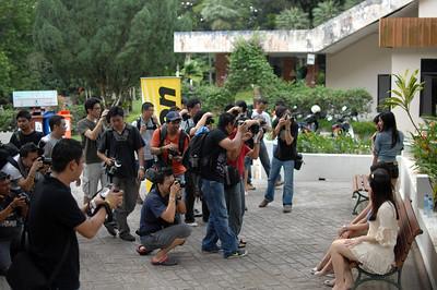 Nikon Club Penang Get-together Candid