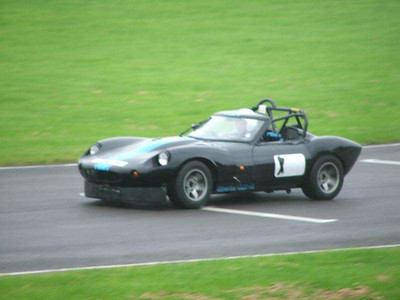 Castle Combe Track Day - 18 Aug 2007