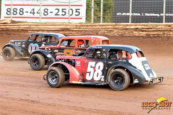 Susquehanna Speedway 10/20-10/21 - Buchanan
