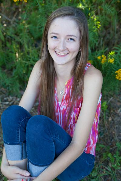 Nicole Stallsmith Senior Photos 2014