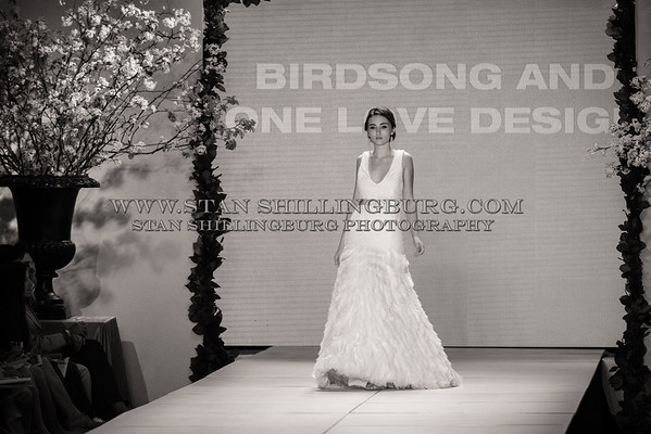 Birdsong and One Love Designs