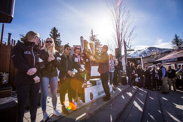 U.S. Alpine Junior Championships