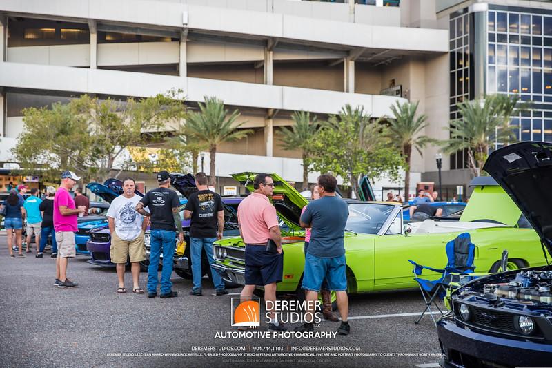 2017 10 Cars and Coffee - Everbank Field 124B - Deremer Studios LLC