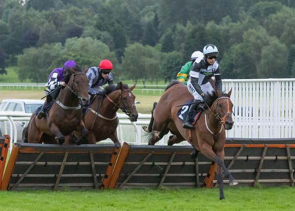 Race 5 - As High Say