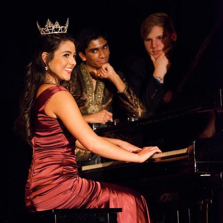 Miss South Point 2014 - Christina