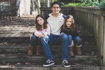 Karp Family 12/02/2017