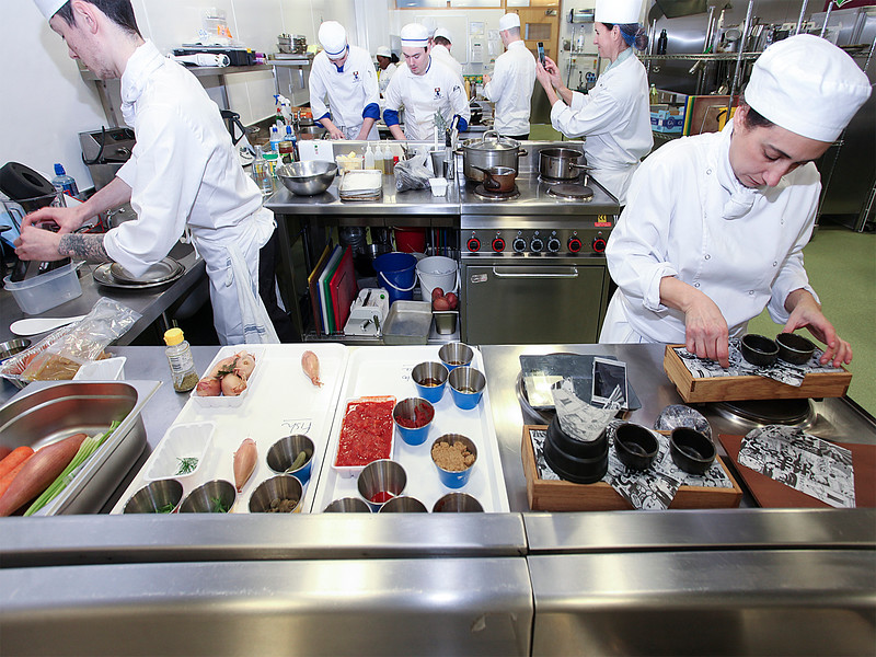 028   Knorr Student Chef of the Year 05 02 2019 WIT    Photos George Goulding WIT   .jpg