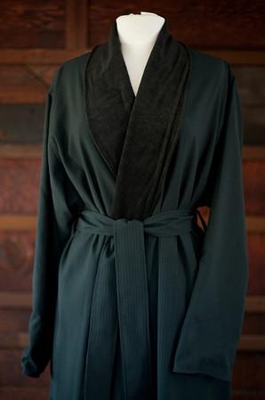 Telegraph Hill Robes