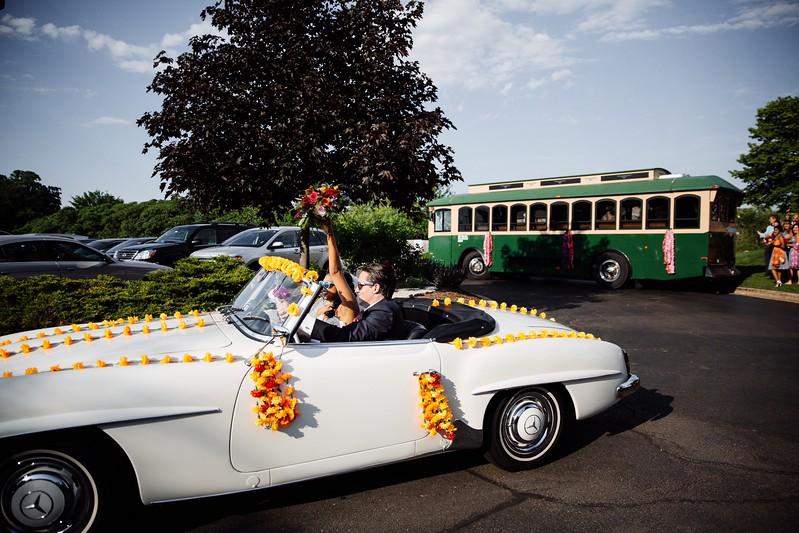 LeCapeWeddings Chicago Photographer - Renu and Ryan - Hilton Oakbrook Hills Indian Wedding -  782.jpg