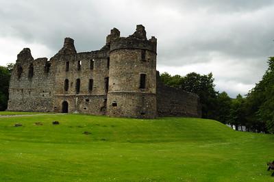 13 - Balvenie Castle