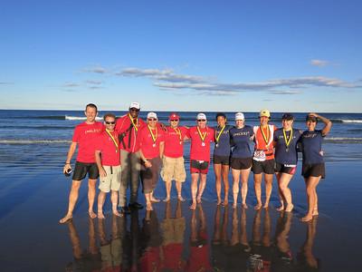 Reach the Beach 9.16.2012