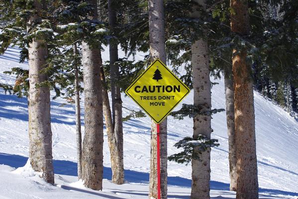 2013 Colorado Ski Trip