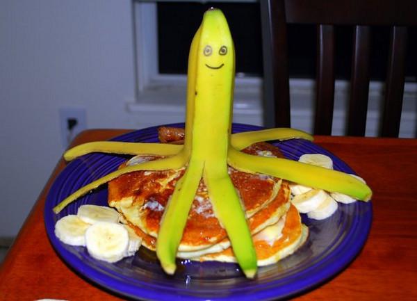 Pancake Day 2009