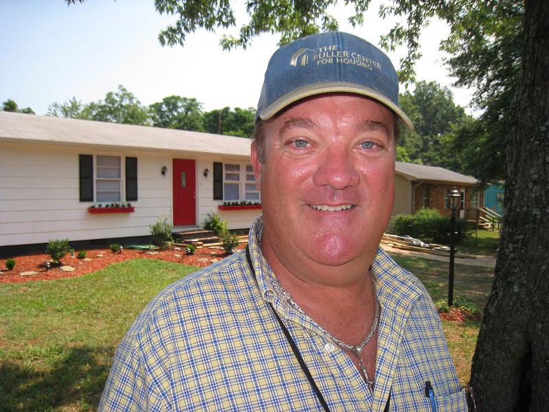 Mark Galey of Greater Atlanta Fuller Center  lcf