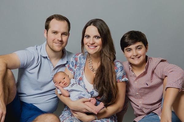 Gautreau Family