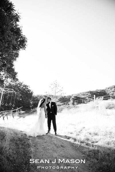 Kathy & Warren Wedding