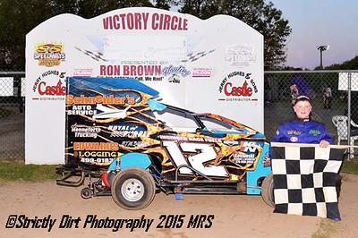 Hamlin Speedway 05.23.15 VL