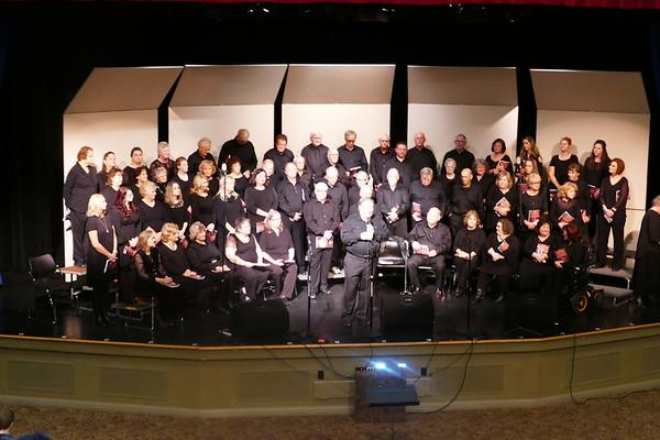 community choir 12 9 18