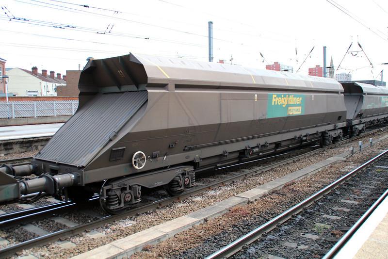 HXA 370619 Doncaster 16/05/13.