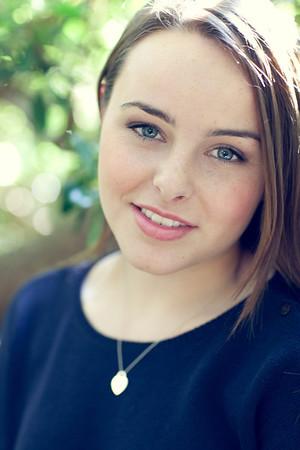 Savannah Brantley