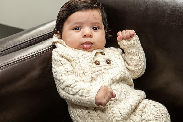 Nicholas 3 Months
