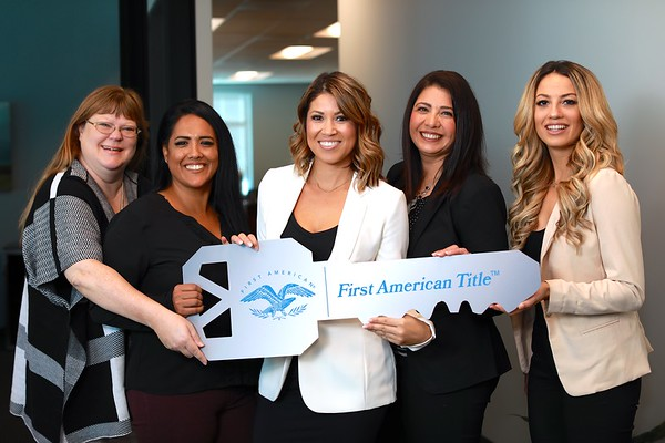 First American-Natomas