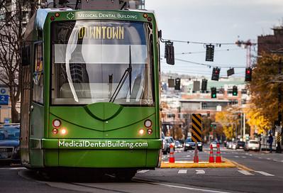 Medical Dental Building- Streetcar