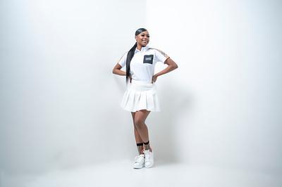 Terralyn Jackson - 18th Bday