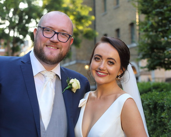 Jessica & James 14th July 2019